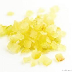 Citron Cube Italie Confit Ecorce
