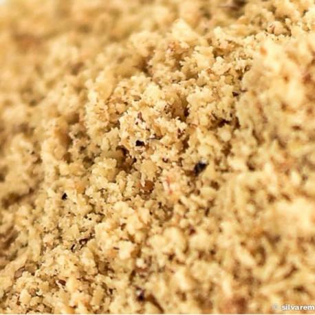 Noisette poudre torréfiée - Pdt issu Agriculture biologique FR BIO-01